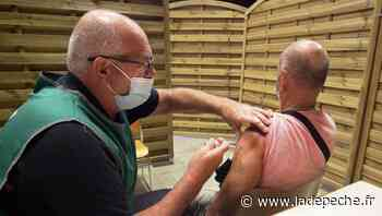 Verdun-sur-Garonne. La vaccination à la salle des fêtes, demain - LaDepeche.fr