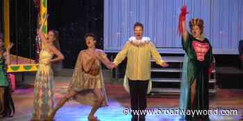 BWW TV: GOLFUS DE ROMA se estrena esta noche en Merida Posted - BroadwayWorld Spain