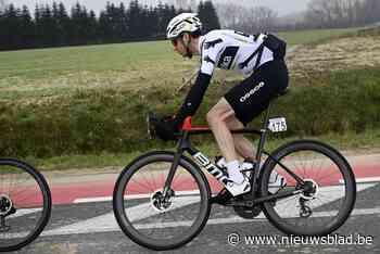 """Sander Armee start in zijn zesde Vuelta:  """"Tussen de vlagen door eigen succes najagen""""<BR />"""