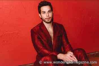 """Pitch Perfect's Skylar Astin Launches Solo Career With """"Without You"""" - Wonderland Magazine"""