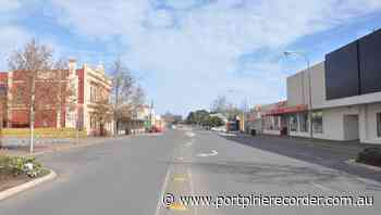 Port Pirie in lockdown (GALLERY) | The Recorder | Port Pirie, SA - The Recorder