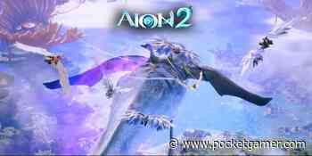 NCSoft wants to launch Aion 2 for iOS and Android in 2022 - Pocket Gamer