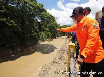 Protección Civil alerta ante lluvias en Los Teques - Últimas Noticias
