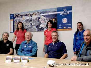 FIS Snowboard Weltcup kehrt nach Carezza zurück - Suedtirol News