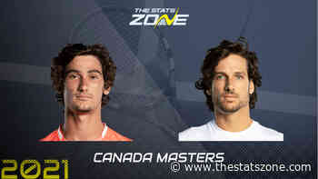 2021 Canada Masters Second Round – Lloyd Harris vs Feliciano Lopez Preview & Prediction - The Stats Zone