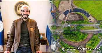 Gobierno de Bukele comenzar? a transformar San Juan Opico en una ciudad de primer nivel - La Britany