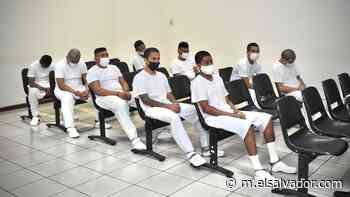 Pandilleros a juicio por asesinatos en Zacatecoluca | Noticias de El Salvador - elsalvador.com