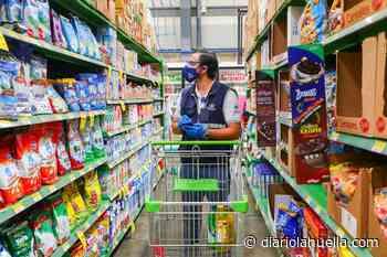 Defensoría verifica precios de la canasta básica en Zacatecoluca, La Paz - Diario La Huella