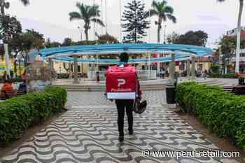 PedidosYa sigue expandiéndose y ya se encuentra disponible en Huaura - Perú Retail