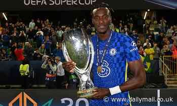 Transfer News LIVE: Romelu Lukaku to Chelsea; Tammy Abraham to Roma; Ramsdale to Arsenal