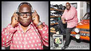 Carl Cox: 'I saw people shot on the dancefloor' — the DJ on his highs and lows - The Times
