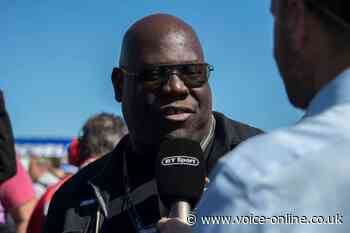 DJ Carl Cox wants young clubbers to get jabbed up - The Voice Online