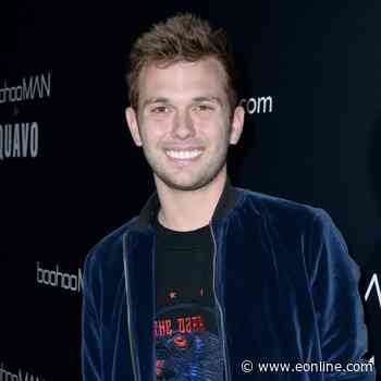 Chase Chrisley Gives a Shocking Update on Relationship With Emmy Medders