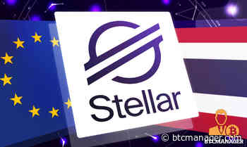 Stellar (XLM) Blockchain Network to Enable Thailand-Europe Cross-Border Payments   BTCMANAGER - BTCMANAGER