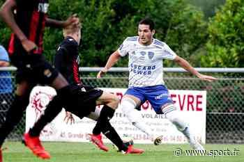 Ligue 2 : SC Bastia – AS Nancy-Lorraine en direct - Sport.fr