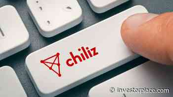 Chiliz Price Predictions: How High Can Lionel Messi Kick the CHZ Crypto? - InvestorPlace