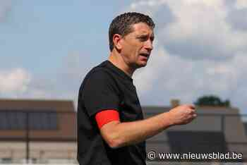 """Allan Deschodt (SV Diksmuide): """"Normaal kansloos tegen Wezet, maar je weet nooit hoe een koe een haas vangt"""""""
