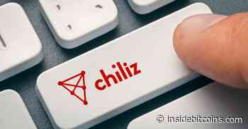 Chiliz Price Rises 17% to $0.372 – Where to Buy CHZ - Inside Bitcoins