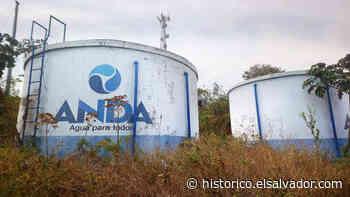 Jucuarán, donde tener el servicio de agua es un lujo   Noticias de El Salvador - elsalvador.com - elsalvador.com