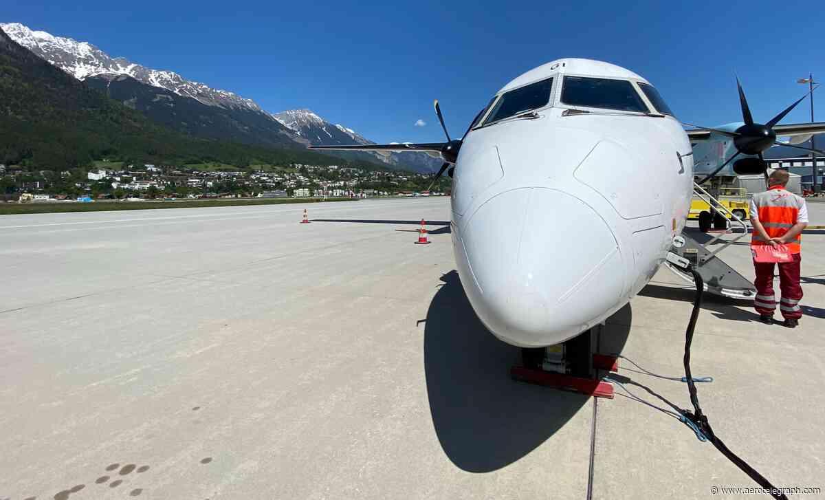 Dash-Kapitäne erheben Vorwürfe gegen Austrian Airlines - aeroTELEGRAPH