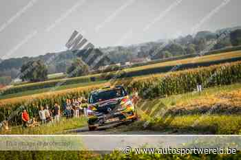 Clio Trophy Belgium: met dubbele afspraak in Ieper - Autosportwereld