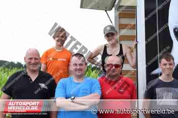 WRC Ieper: gesprek met Steve Carrein, KP-verantwoordelijke van Hollebeke - Autosportwereld