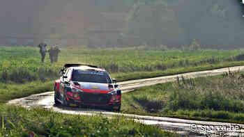 Rally van Ieper | Rally - sporza.be