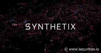 How to Buy Synthetix Network Token (SNX) in Canada - Securities.io