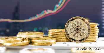 Wo Sie Cardano kaufen können: ADA springt über 2 $ - Coin-Hero
