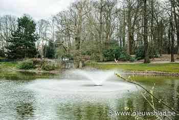 Wilrijkenaars spelen Shakespeare in Steytelinckpark - Het Nieuwsblad