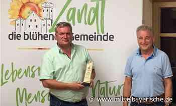Zandt hat die meisten Geburten im Landkreis - Region Cham - Nachrichten - Mittelbayerische