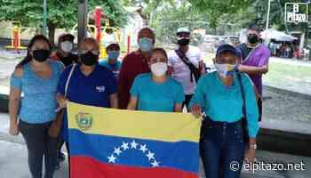 Educadores de Guarenas-Guatire rechazan desmejoras y migración de nómina al sistema Patria - El Pitazo