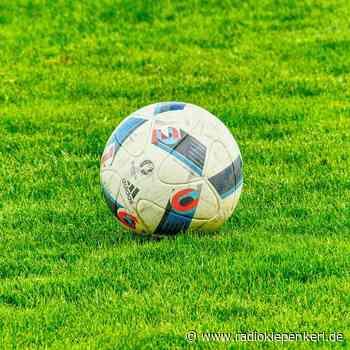 SPORT: Billerbeck scheidet aus Pokal - Radio Kiepenkerl