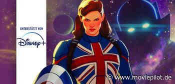 Schräger als Loki: Neue Marvel-Serie bei Disney+ ist die totale Eskalation des Multiversums - Moviepilot