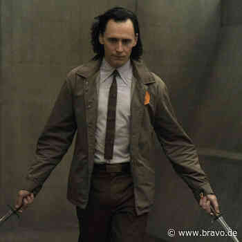 """Loki"" Staffel 2: Fan-Schock! | BRAVO - BRAVO.de"