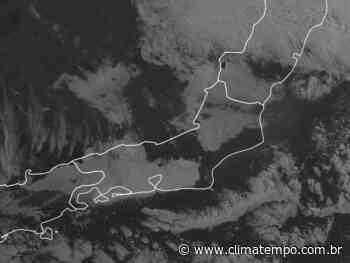 23:21 Por que o Rio de Janeiro não bateu o recorde de frio? - Climatempo Meteorologia - Notícias sobre o clima e o tempo do Brasil