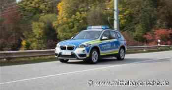 Verkehrsunfall in Regenstauf - Landkreis Regensburg - Nachrichten - Mittelbayerische