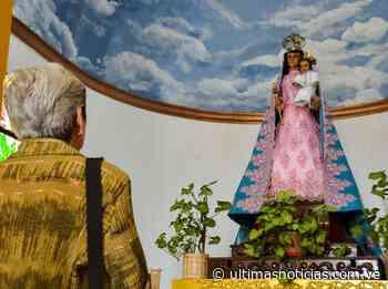 Naguanagua venera a su patrona este domingo - Últimas Noticias