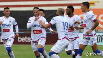 Carlos A. Mannucci volteó el partido y ganó 3-1 a Universitario por la fecha 3 de la Fase 2 - La10