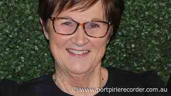 Anthea Pavy celebrated by community   The Recorder   Port Pirie, SA - The Recorder