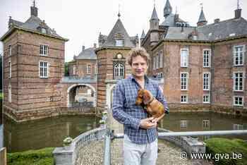 """Binnenkijken in kasteel van Westelse prins Simon de Merode: """"Als kind speelde ik hier verstoppertje in het donker"""" - Gazet van Antwerpen"""