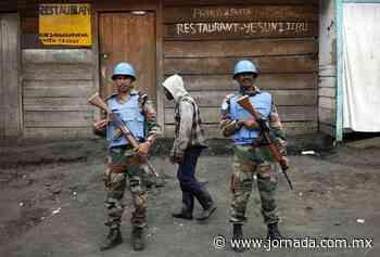 Asesinan a periodista en el Congo tras amenazas de milicianos - La Jornada
