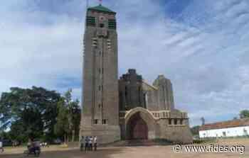 ÁFRICA/CONGO RD - Iglesias profanadas en Mbujimayi y el arzobispado de Kinshasa atacado: condena de los obispos - Agenzia Fides - Agenzia Fides