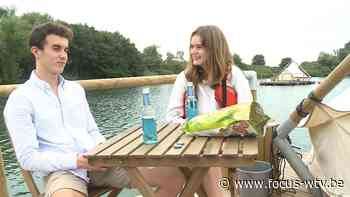 Vlotkamp Zuienkerke: romantiek en avontuur op water - Focus en WTV