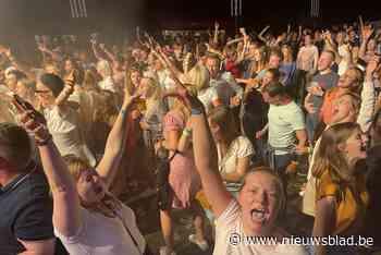 """FOTO. Het feest van de bevrijding in Beselare: """"De sfeer en reacties hebben mij geraakt"""""""