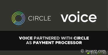 EOS Voice wählt USDC-Stablecoin-Betreiber Circle als Zahlungsdienstleister - Invezz