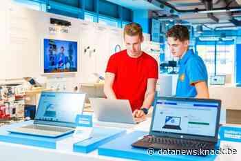 Wilrijk krijgt grootste Coolblue-winkel van Vlaanderen - Datanews