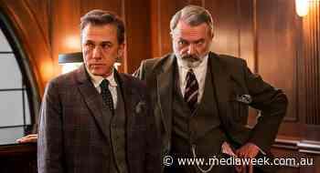 Christoph Waltz & Sam Neill to star in new Stan film The Portable Door Stan Australia - Mediaweek