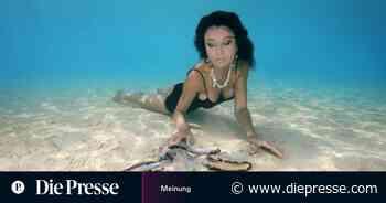 Kuschelversuche mit Kraken - DiePresse.com