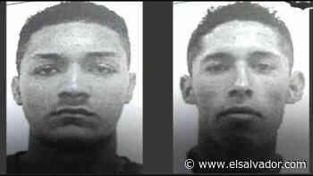 Pandillero mató a hombre en río de Suchitoto, por el crimen deberá pasar 25 años en la cárcel - elsalvador.com